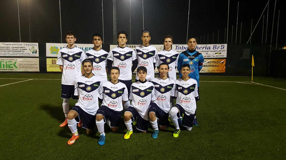 FOSSIL CUP ALLIEVI