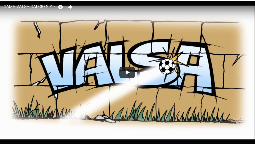 Valsa Camp – Video